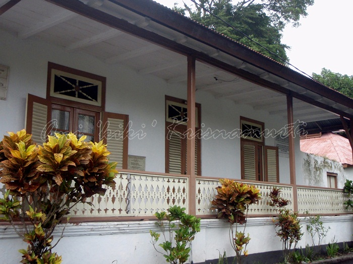 hatta house