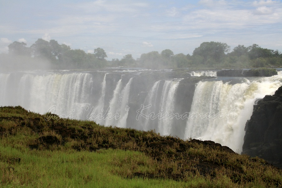 horshoe falls