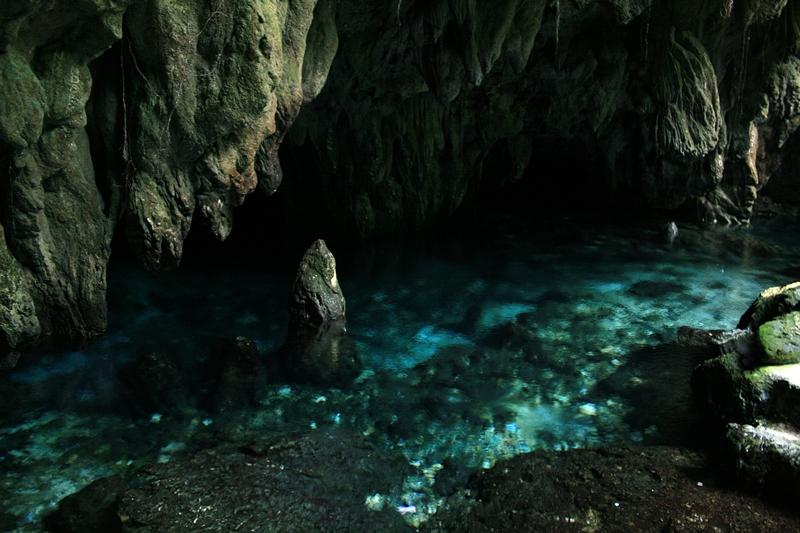 lian hawan cave