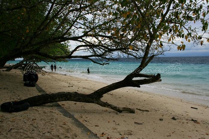liang beach