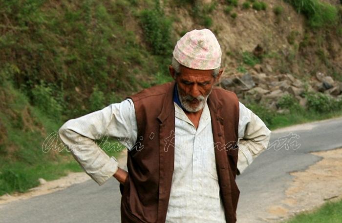 41. orang nepal