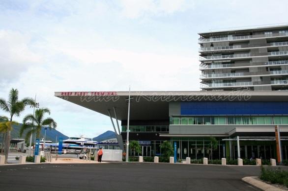 8.reef fleet terminal