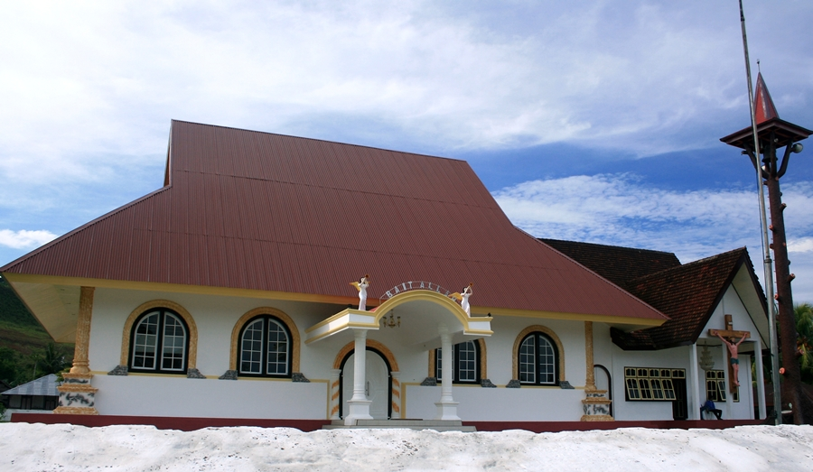 NOLLOTH- 1860church