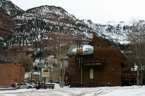 19 Ouray,colorado