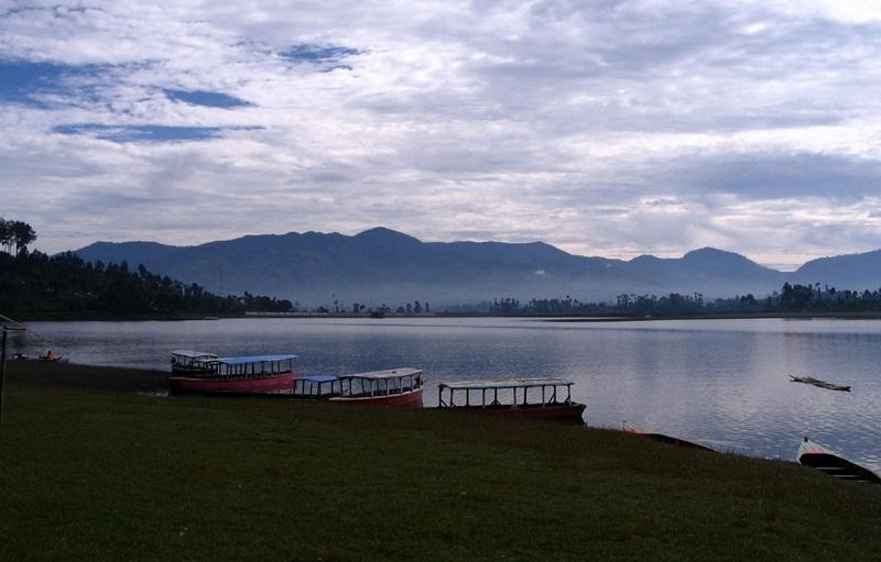 lake cileunca