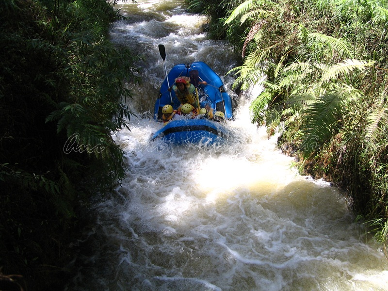 rafting, palayangan river
