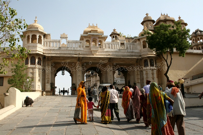 india 204city palace