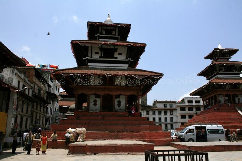 15. Trilokya Mohan Narayan