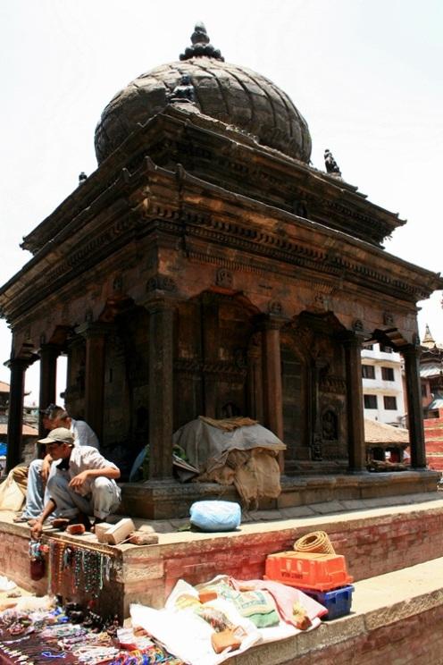 Bimaleshwor templ