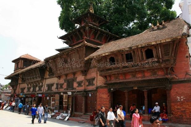 Bhagwati Temple