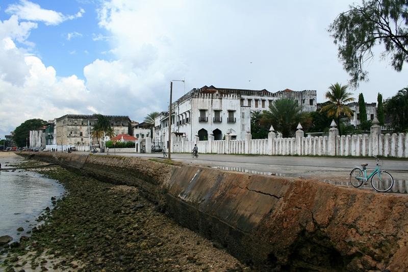 beit el sahel-palace museum