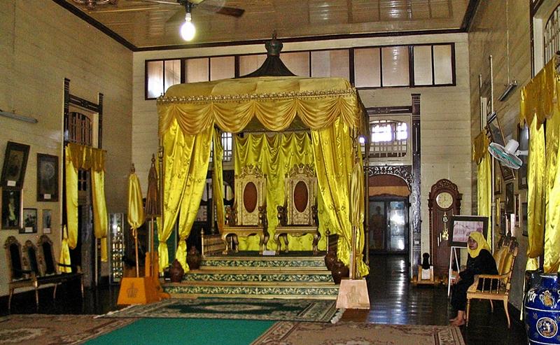 kadariyah palace
