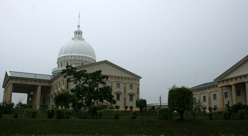 MELEKEOK-State Capitol