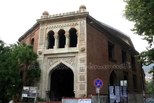mosque