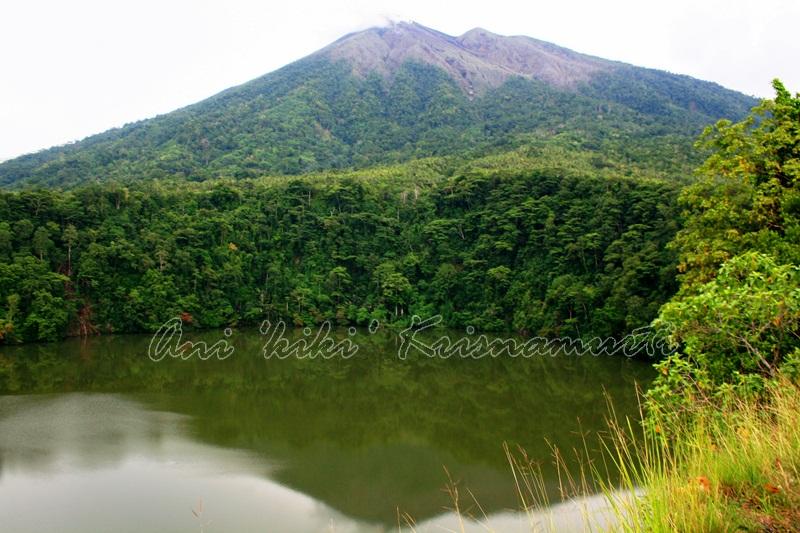 ternate-lake tolire