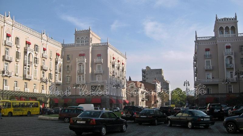 marjanishvili