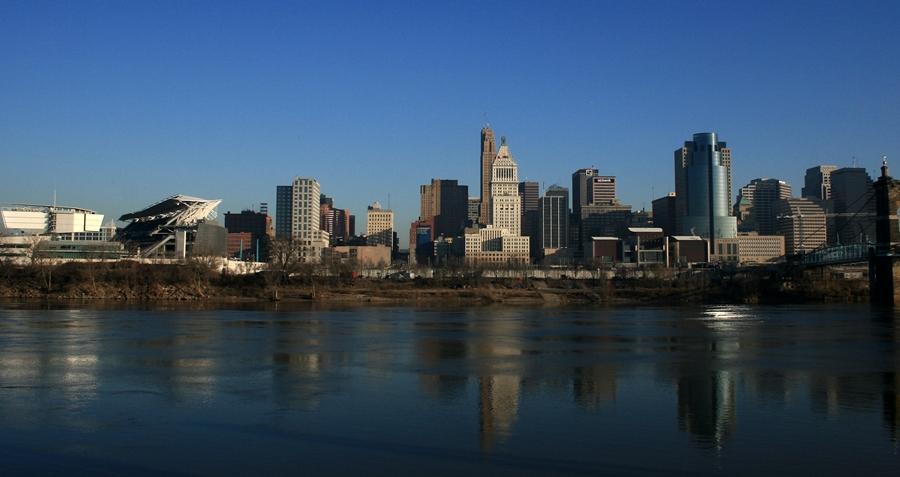 Cincinnati,OH