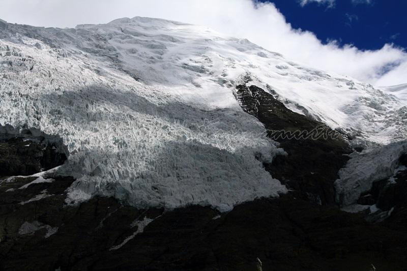 karo la glacier