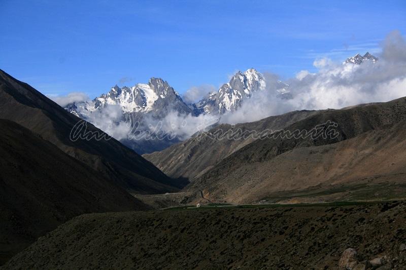 38. Jugal Himal