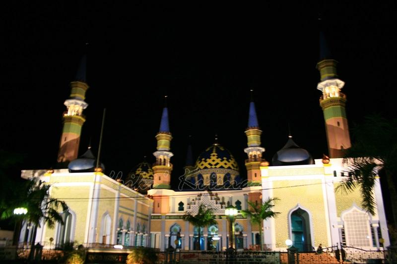 tuban , grand mosque