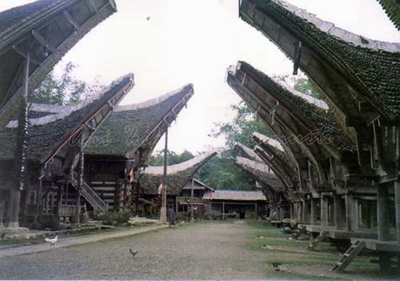 TEKETSU-traditionalvillage