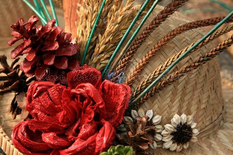 batu flower festival