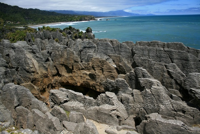 greymouth,punaikaiki,christchurch