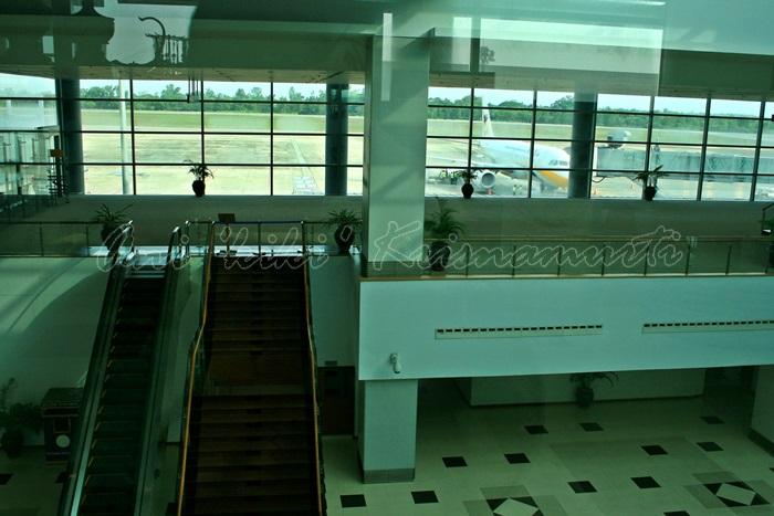 Yangon International, Myanmar, RGN