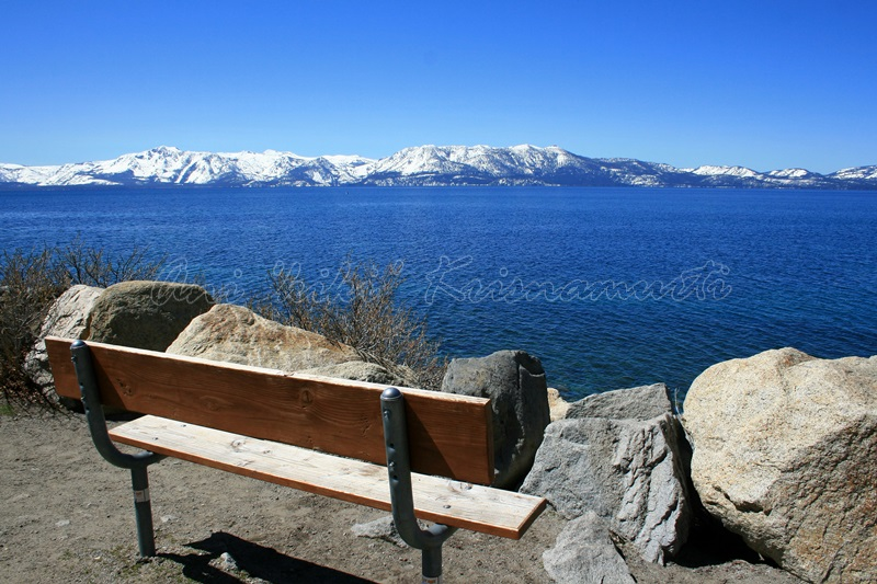 lake tahoe, CA, USA