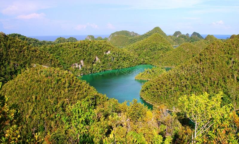 raja ampat, west papua