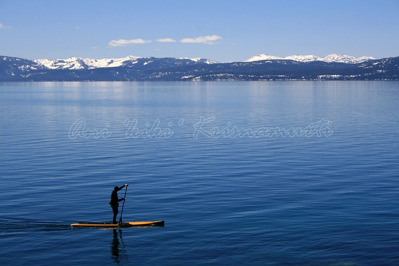 lake tahoe, US