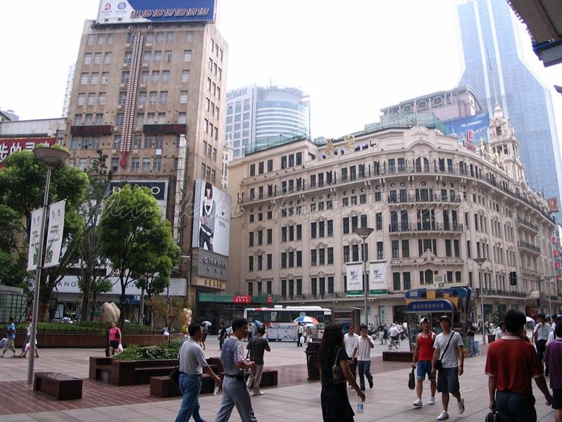 nanjing dolu, shanghai, china