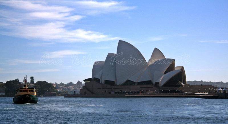 sydney opera house,australia