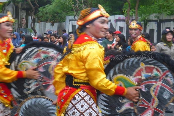 east java-surabaya
