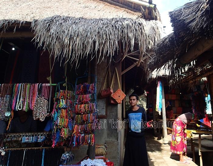 sade-traditional village