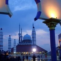 Indonesia-Central Jawa-Semarang