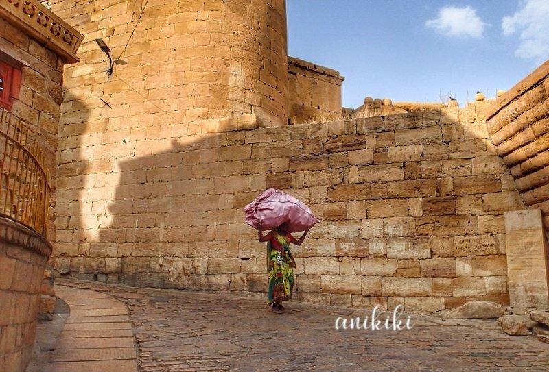 India-Jaisalmer